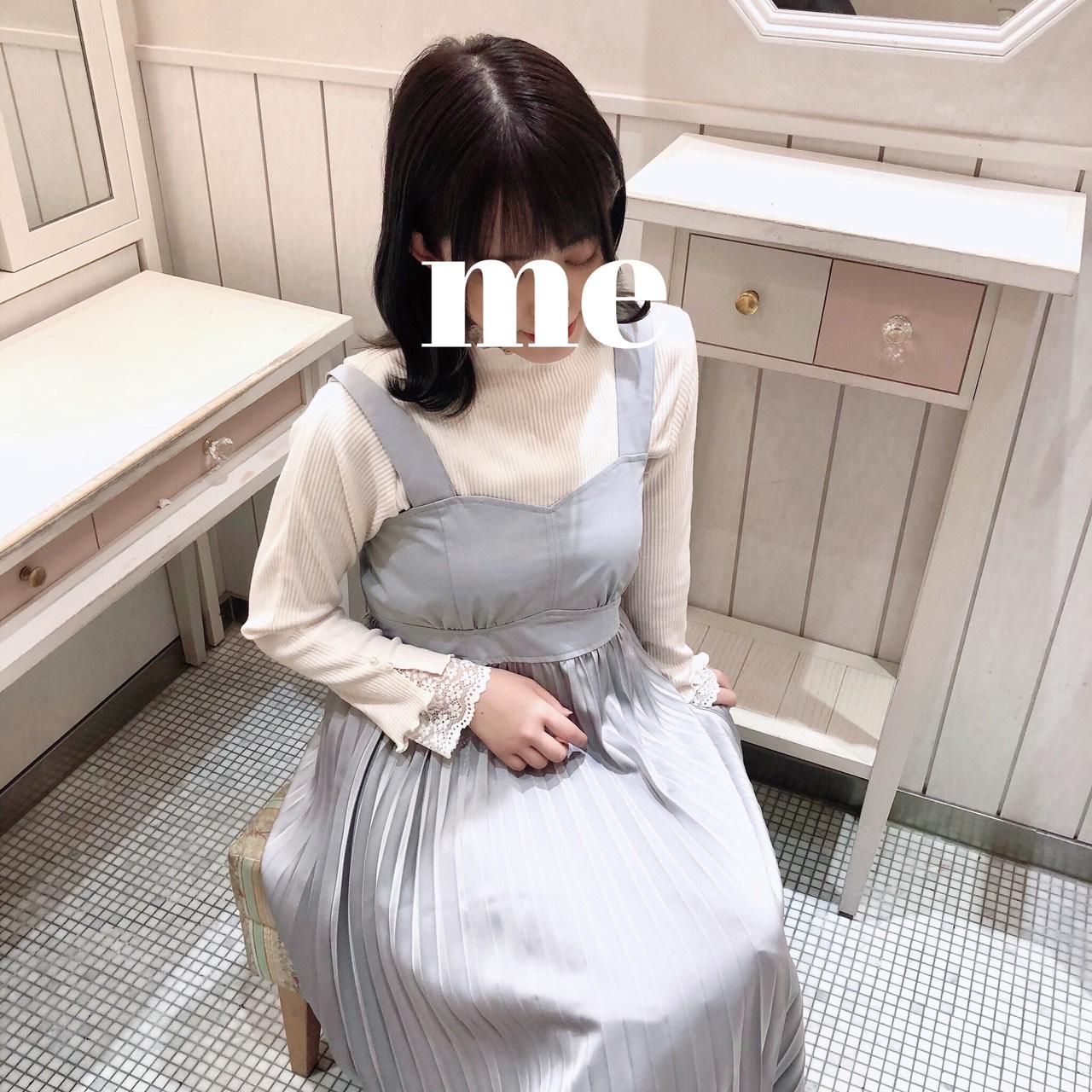 SALE狙い目💘マジェの春まで使えるお買い得アイテム♡
